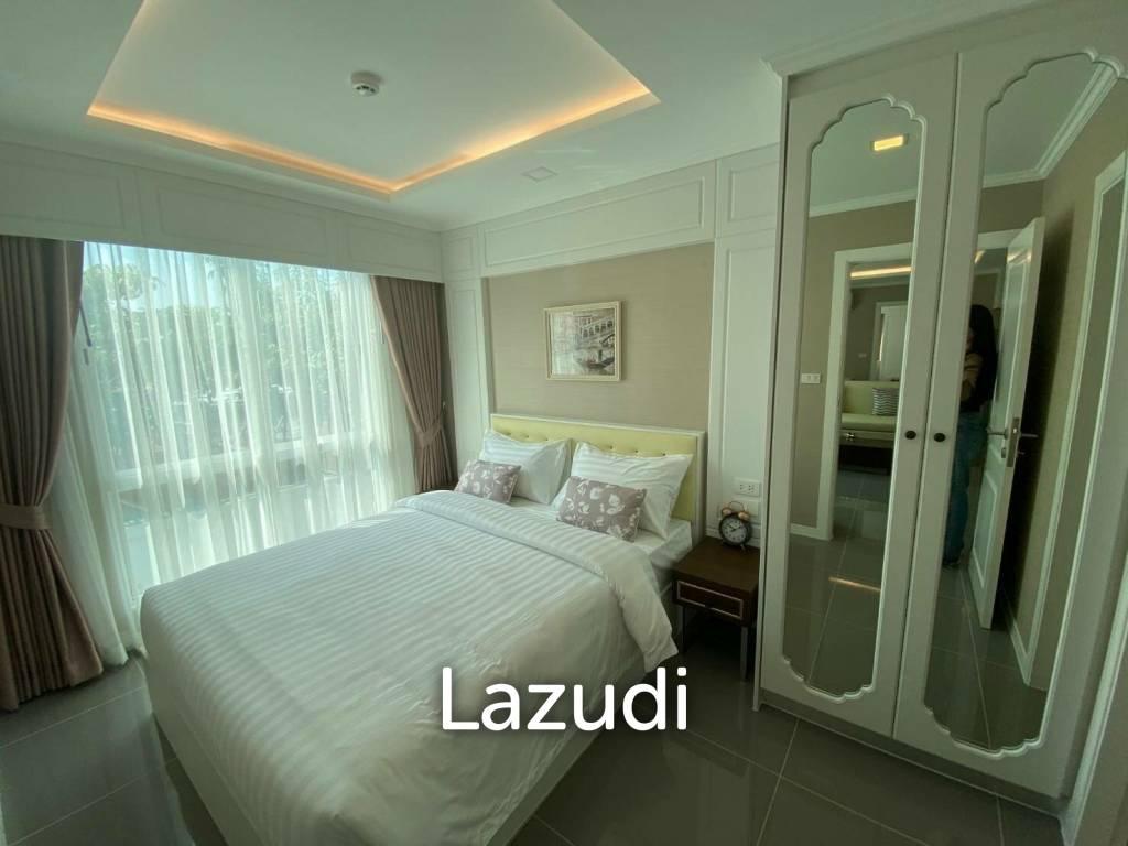 2 Bed 71.09SQ.M.