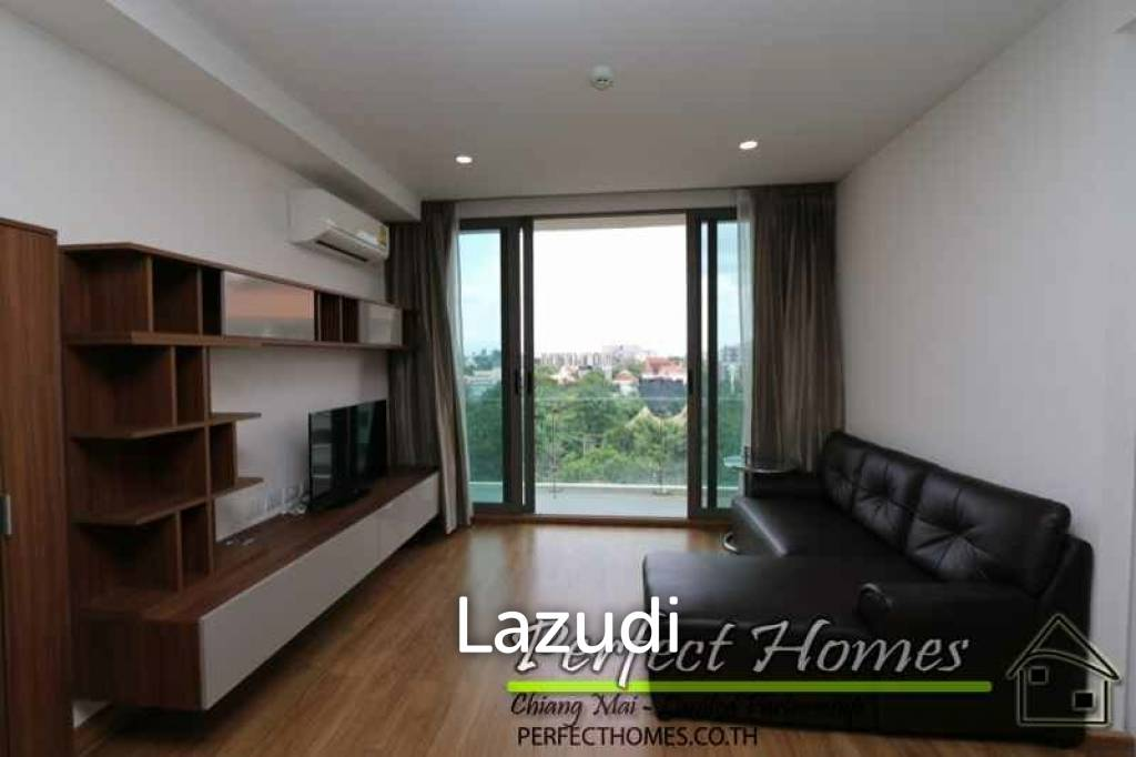 FOR SALE : 2 bedroom condo at The Nimmana Chiang Mai