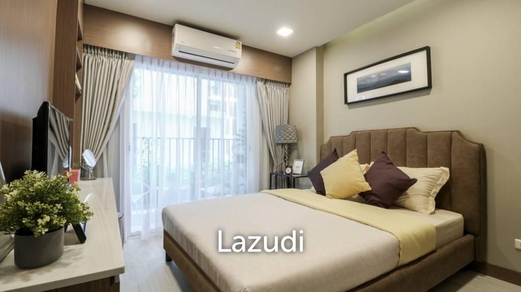1 bed 40.99SQM My Style Condo Hua Hin 102