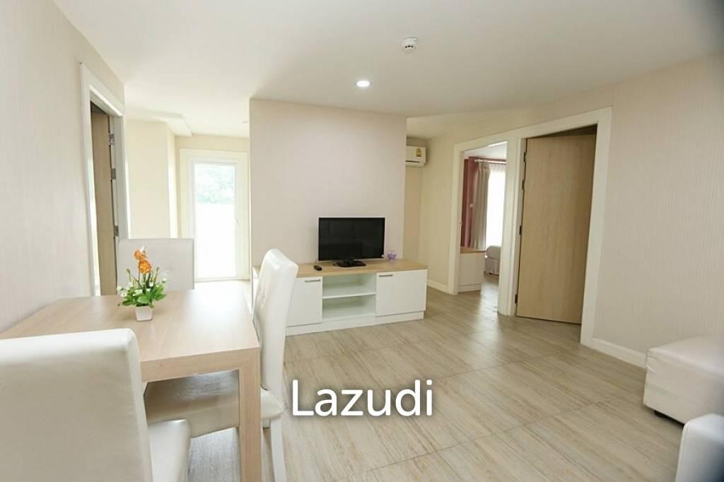 Buy a 3 Bedroom apartment at Chayayon Boulevard