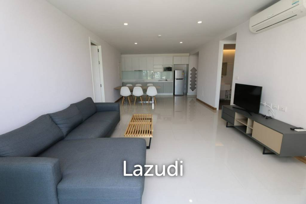 Large 2 bed condo for sale at the Nimmana