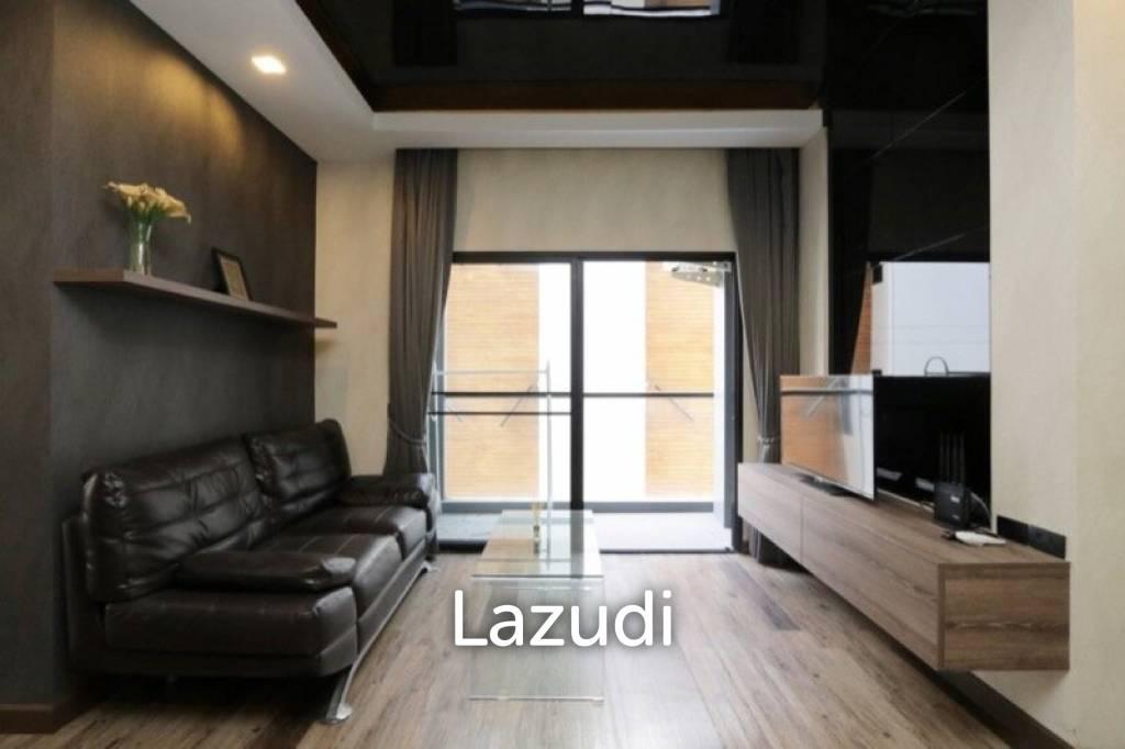 2 Bed condo for sale at Moda Condominium Chiang Mai