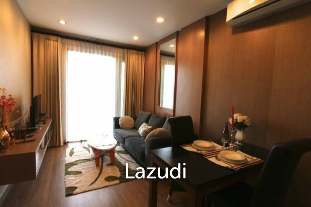 1 bedroom condo for sale : Himma Garden Condominium