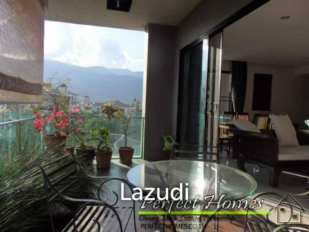 2 Bedroom condo for sale at The Resort Condominium