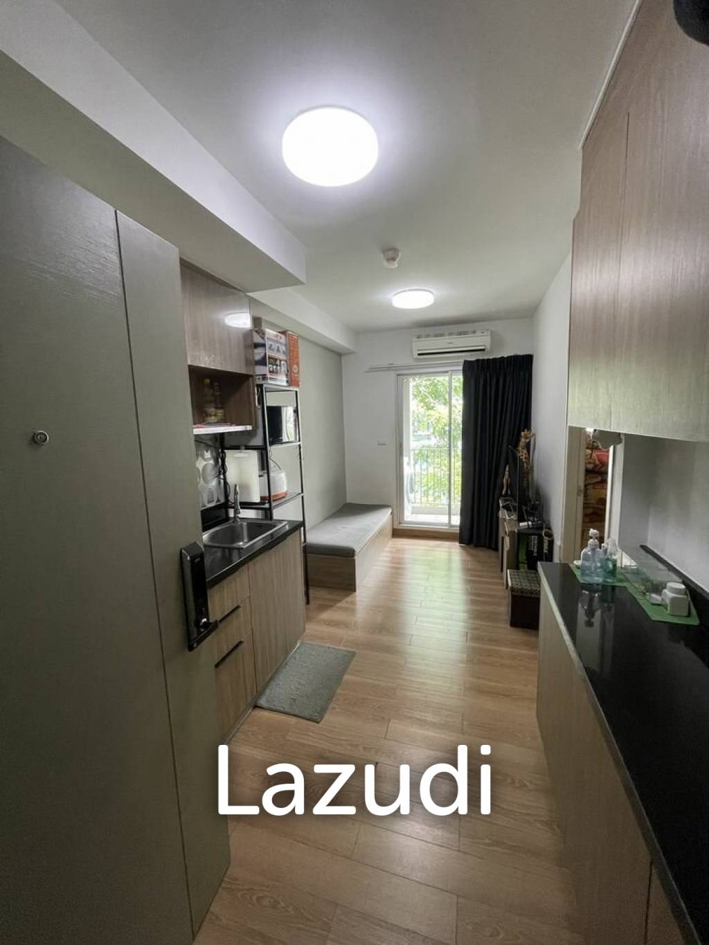 1 Bed 33 Sqm Chapter One the Campus Ladprao 1 For Sale and Rent