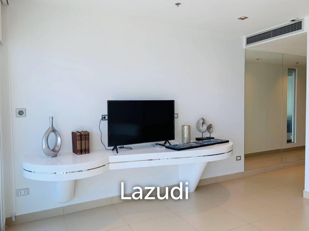 1 Bed 51.30SQ.M Sands Condominium (Pattaya)