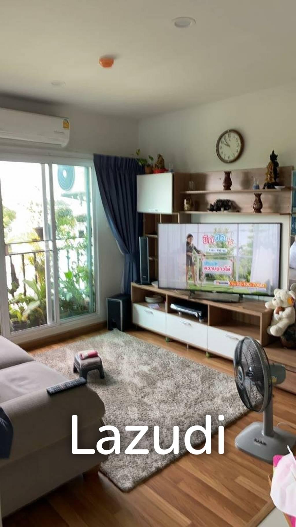 VERY HOT PRICE!! Anna Condo Ladprao 101 - Pho Kaew 1 For sale