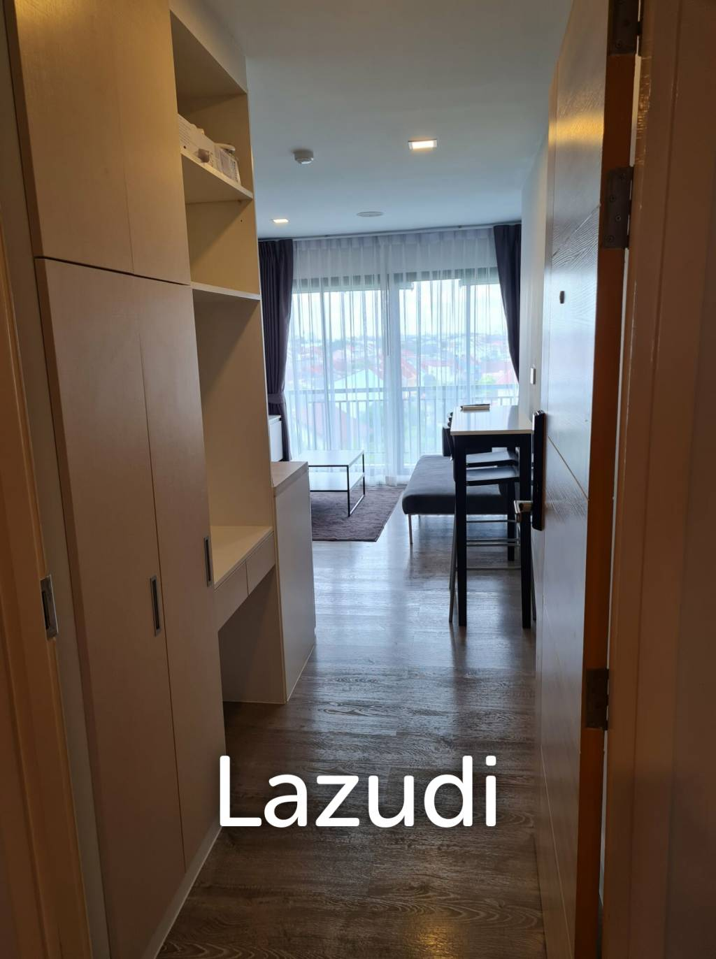 44 sqm 2 Bed 2 Bath Condo for Sale and Rent