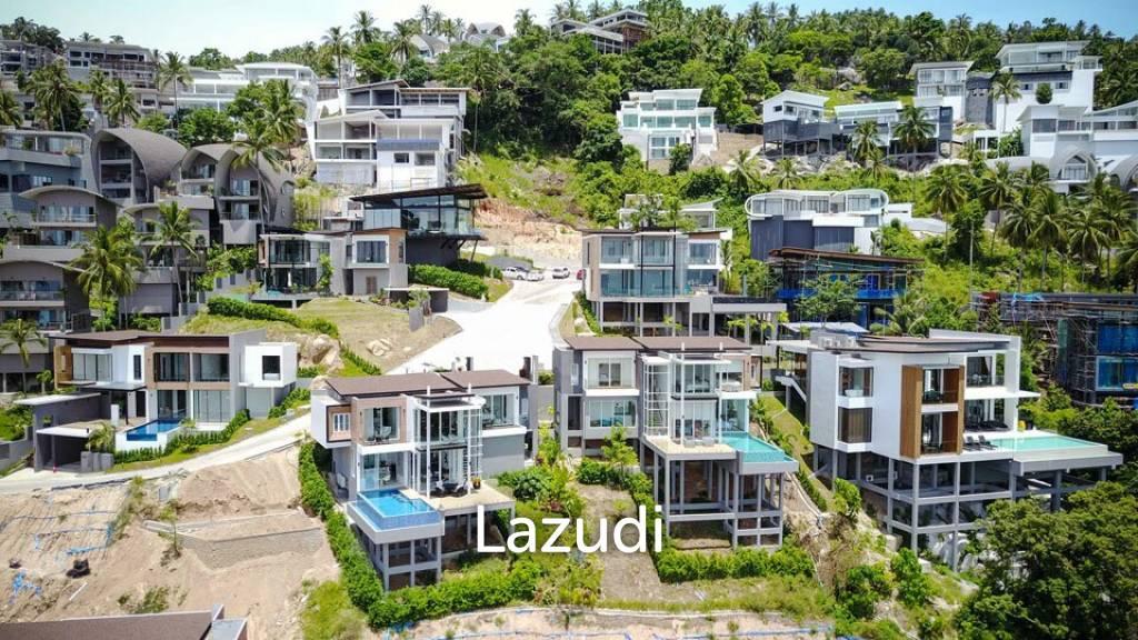 Plot 17 3 bed 133sq.m Verano Residences Phase 3