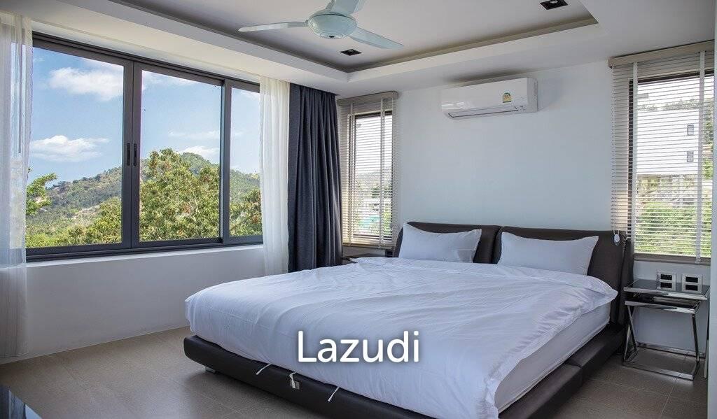 Plot G 3 bed 200sq.m Apple Villas