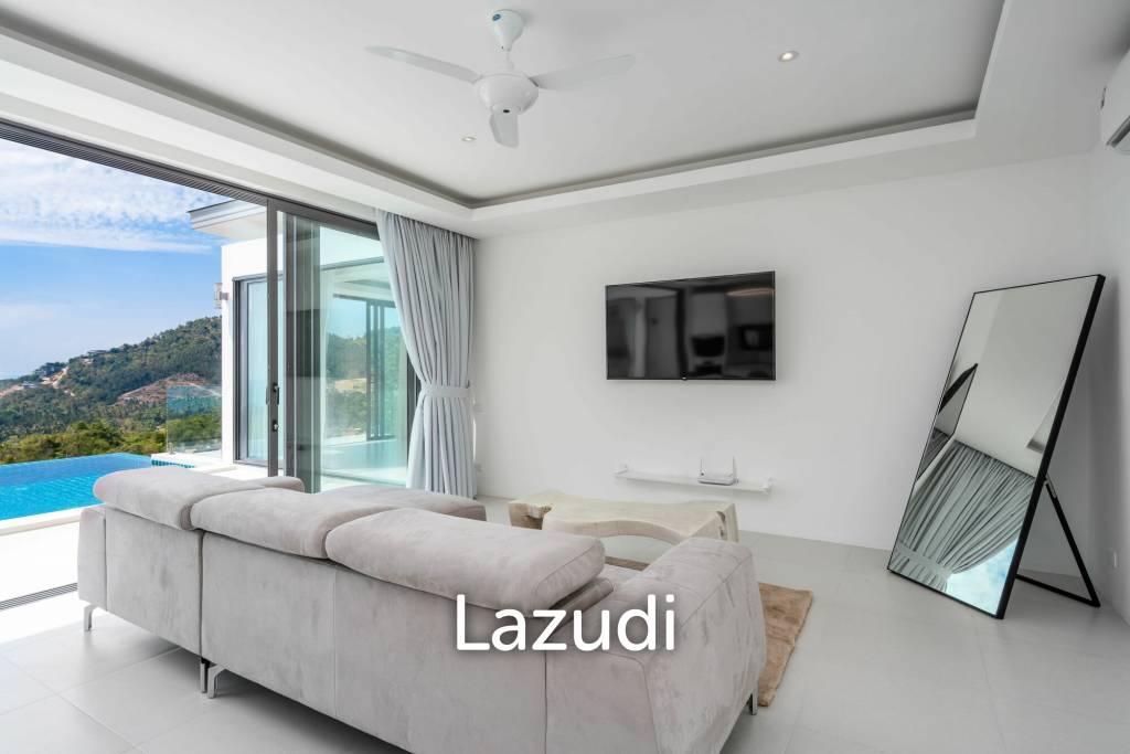 Plot D 3 bed 200sq.m Apple Villas