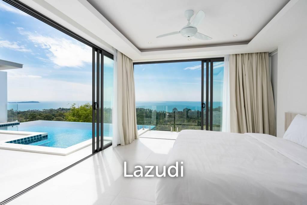 Plot E 3 bed 200sq.m Apple Villas