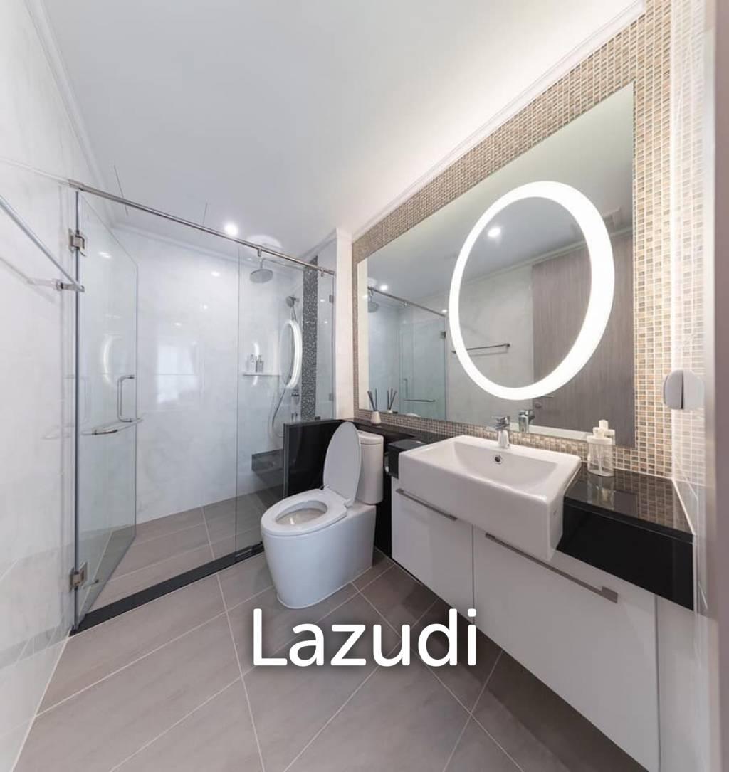 For Rent 1 Bedroom 1 Bathroom  39 SQM.