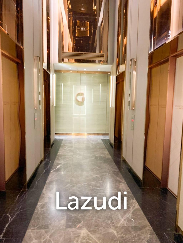 ดูเพล็กซ์ 1 ห้องนอน - ไนท์บริดจ์ ไพรม์ สาทร