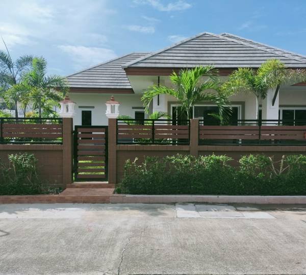 Baan Dusit Pattaya Park 3 Bedrooms For Sale