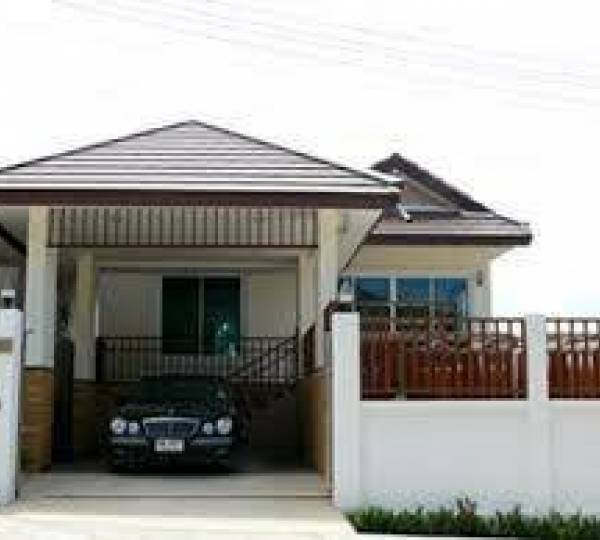 Nice Pool Villa in Hua Hin