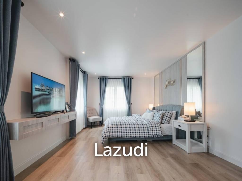 2 Bed 2 Bath 85 sqm. Fortune Condo Town for SALE