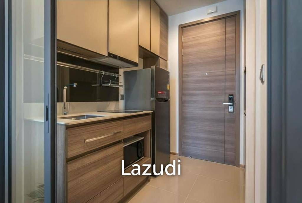 The Line Phahol-Pradipat 1 Bed 33 Sqm For Rent