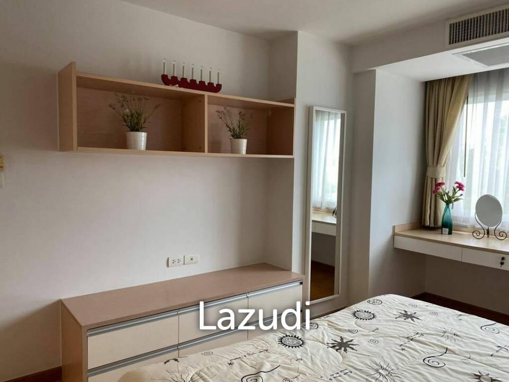 2 Beds 2 bath 60 sqm Residence 52 Condominium For Sale & Rent