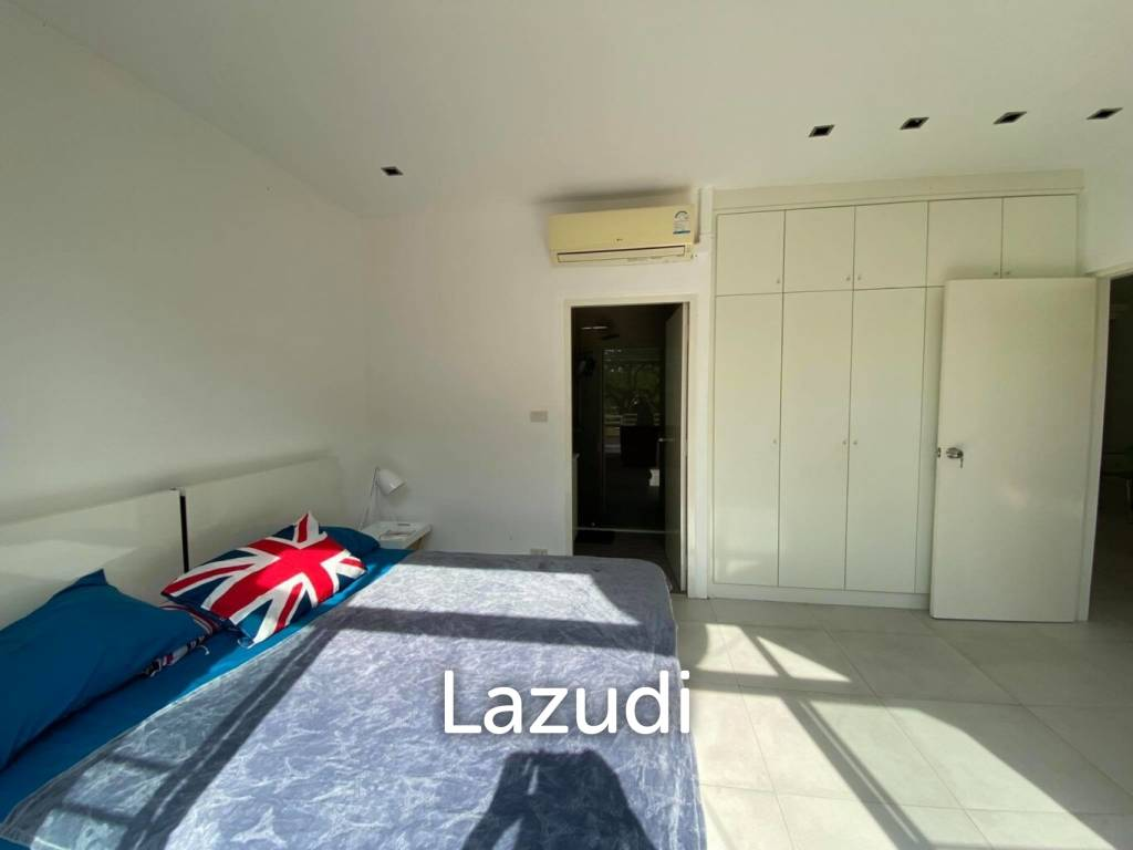 Fully renovated condo for sale in Bay View Resort Banglamung