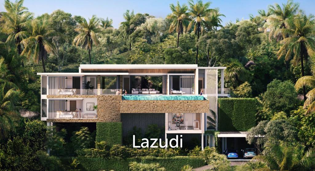 4 bed 335.28sq.m Bayview Estate
