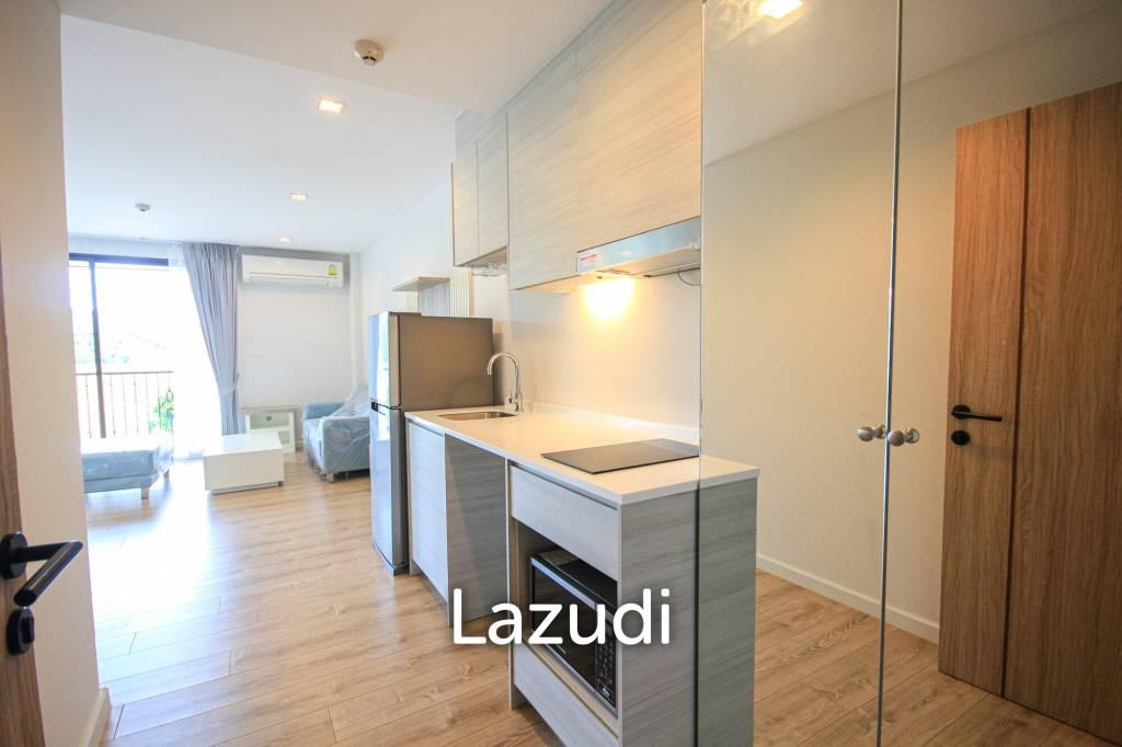 New 2 Bed 2 Bath Unit Facing North At Bella Costa Khao Tao