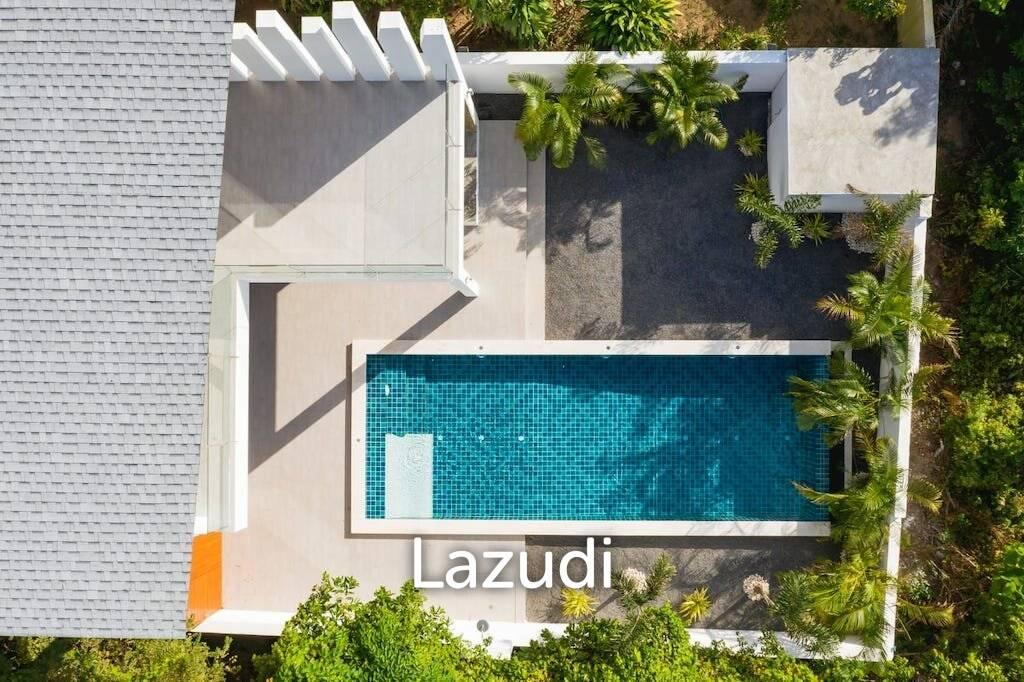 Bophut Pool Villa