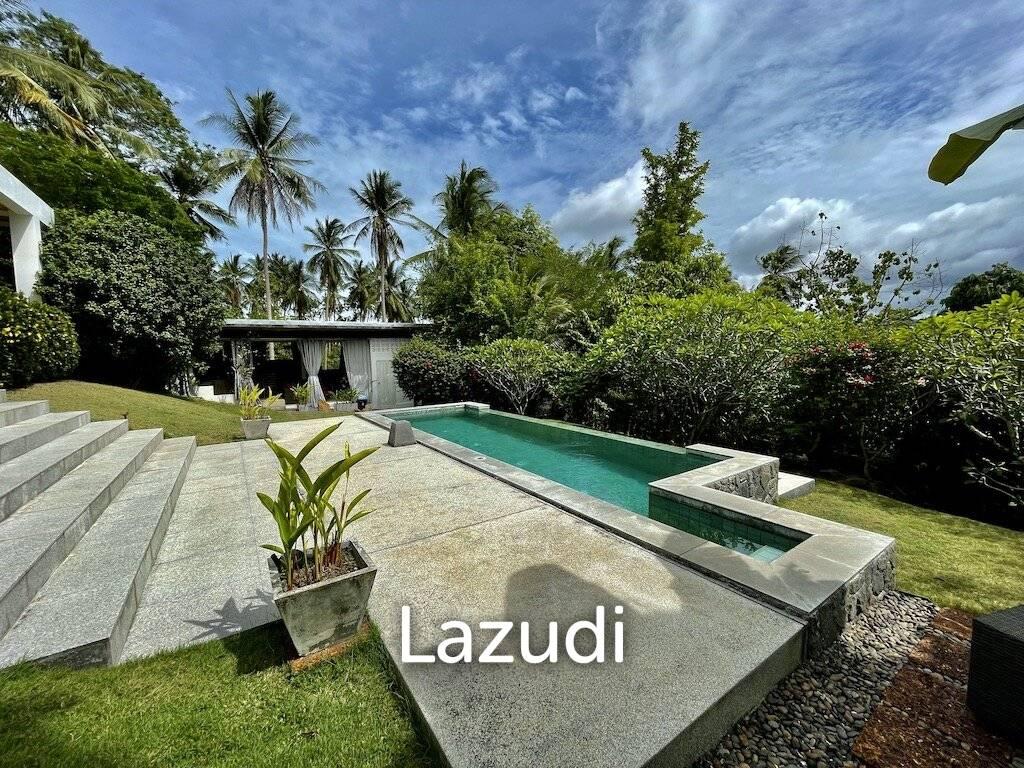 Taling Ngam Pool Villa