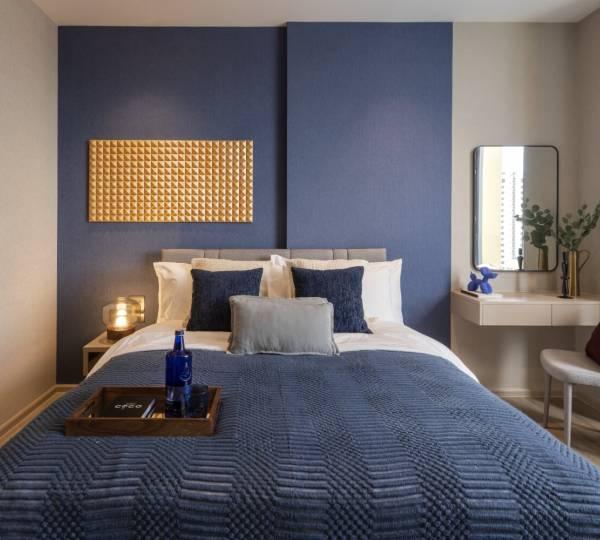 1 ห้องนอน 27.32ตร.ม เอดจ์ เซ็นทรัล-พัทยา