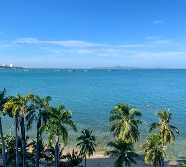 Direct sea view -  3 Bedroom Condo At Ping Pha Condominium