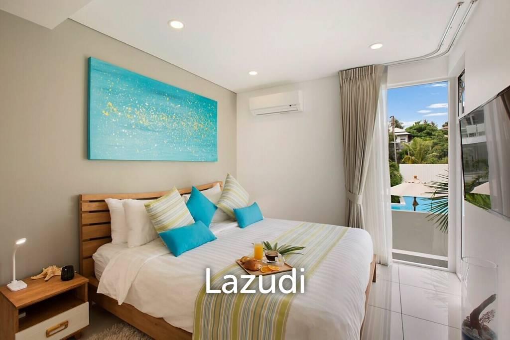 1 bed 45 SQM, Horizon Residence