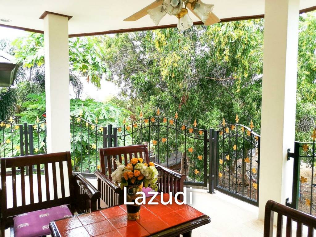 Pool Villa At Natural Hill With FINANCE OPTION UP TO 60%!!!