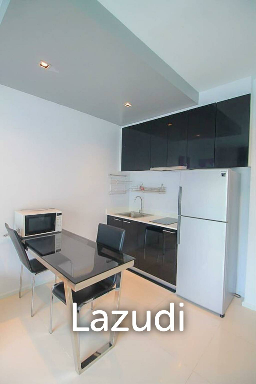 Jomtien Beach - 2 Bed At The Gallery Condo FINANCE Option