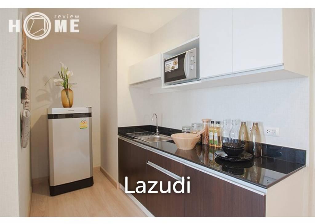 2 Bed 52.50SQ.M Diamant Condominium