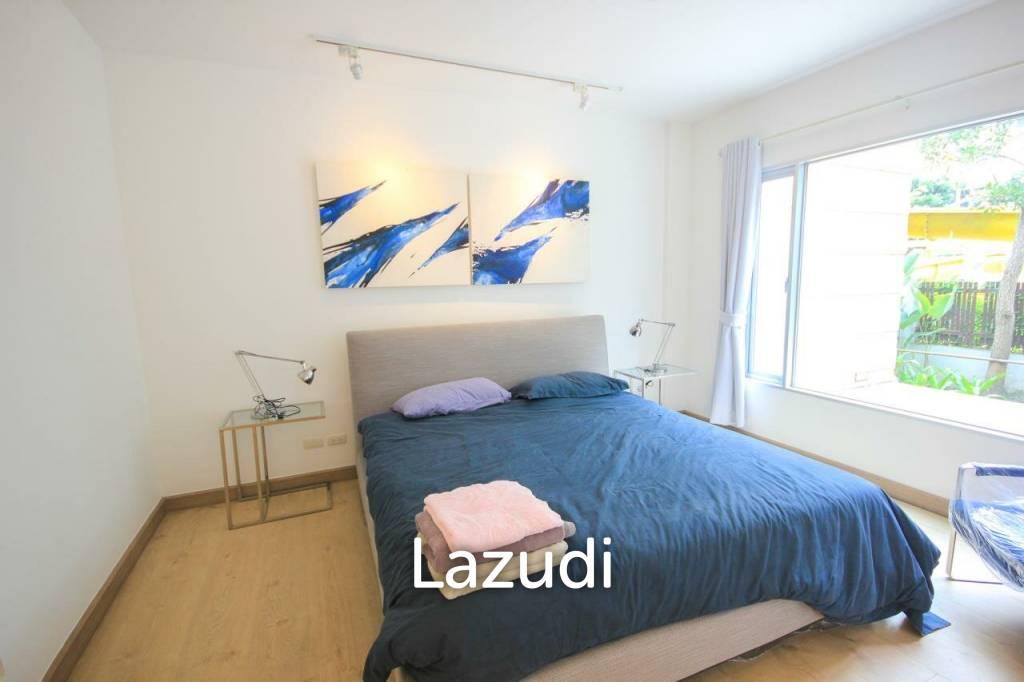 คอนโด 2 ห้องนอน - บ้านแสนปลื้ม - หัวหิน