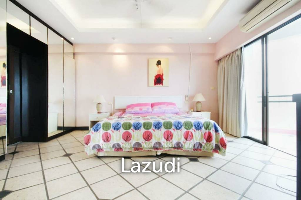 Star Beach Condo With Owner Finance - Pay 950.000,- move in - Down Payment deal