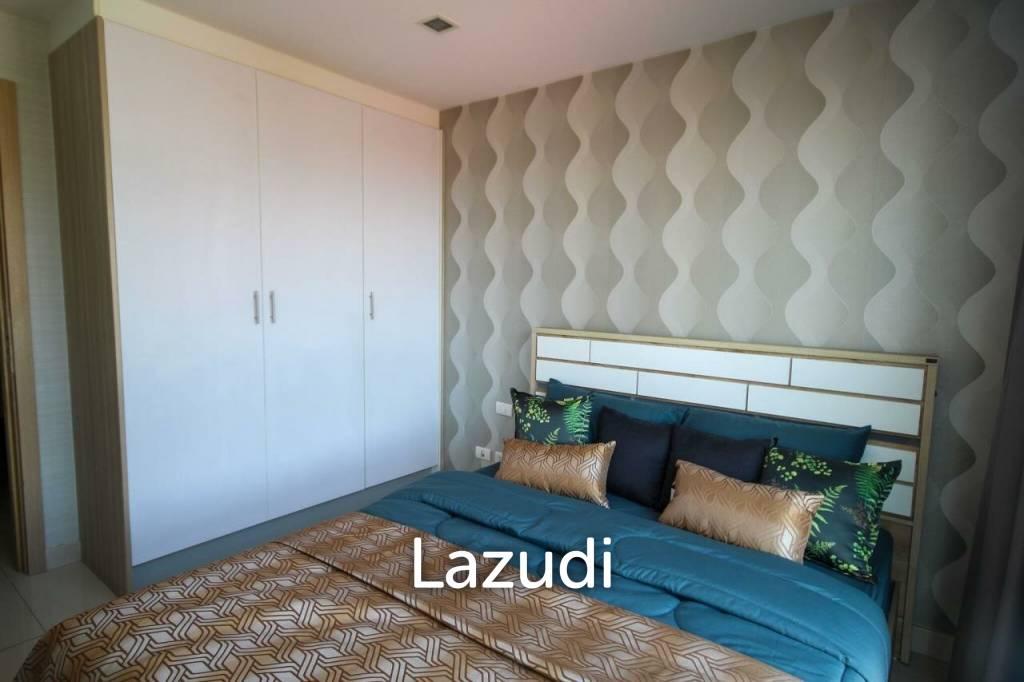 Pratamnak - Stylish 2 Bedroom Condo At Laguna Bay 1