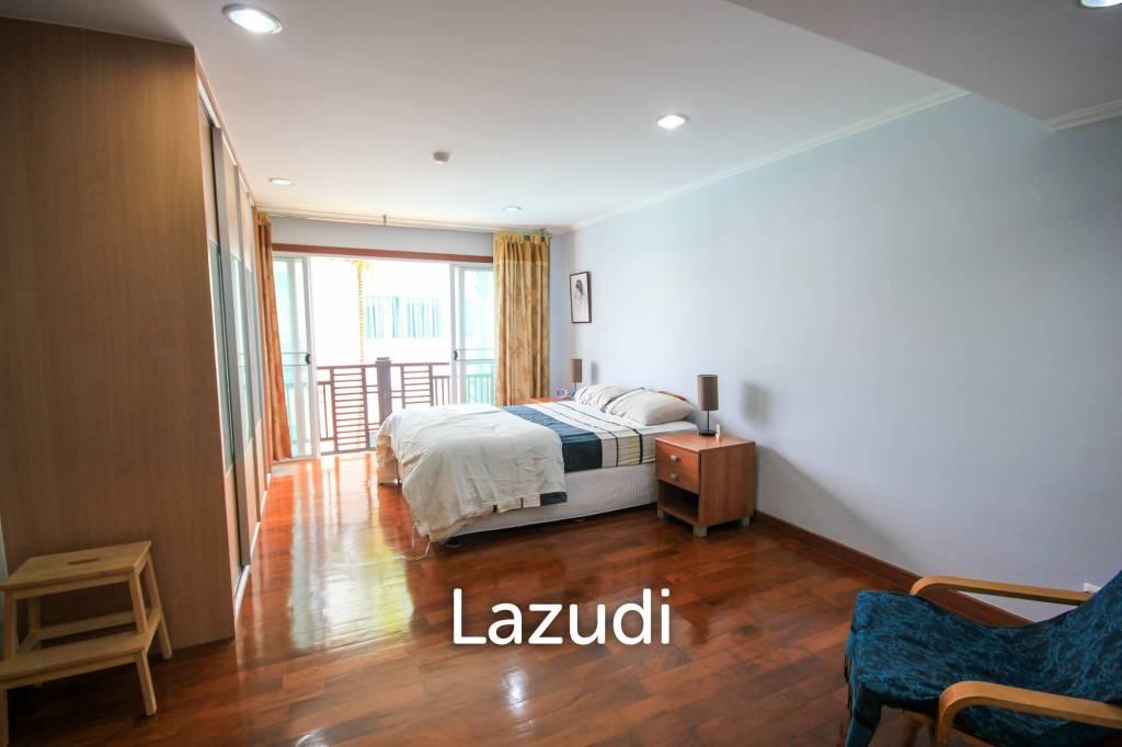 Large 2 Bedroom Beach Condo - Cha Am
