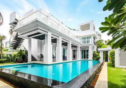 488 Sqm House