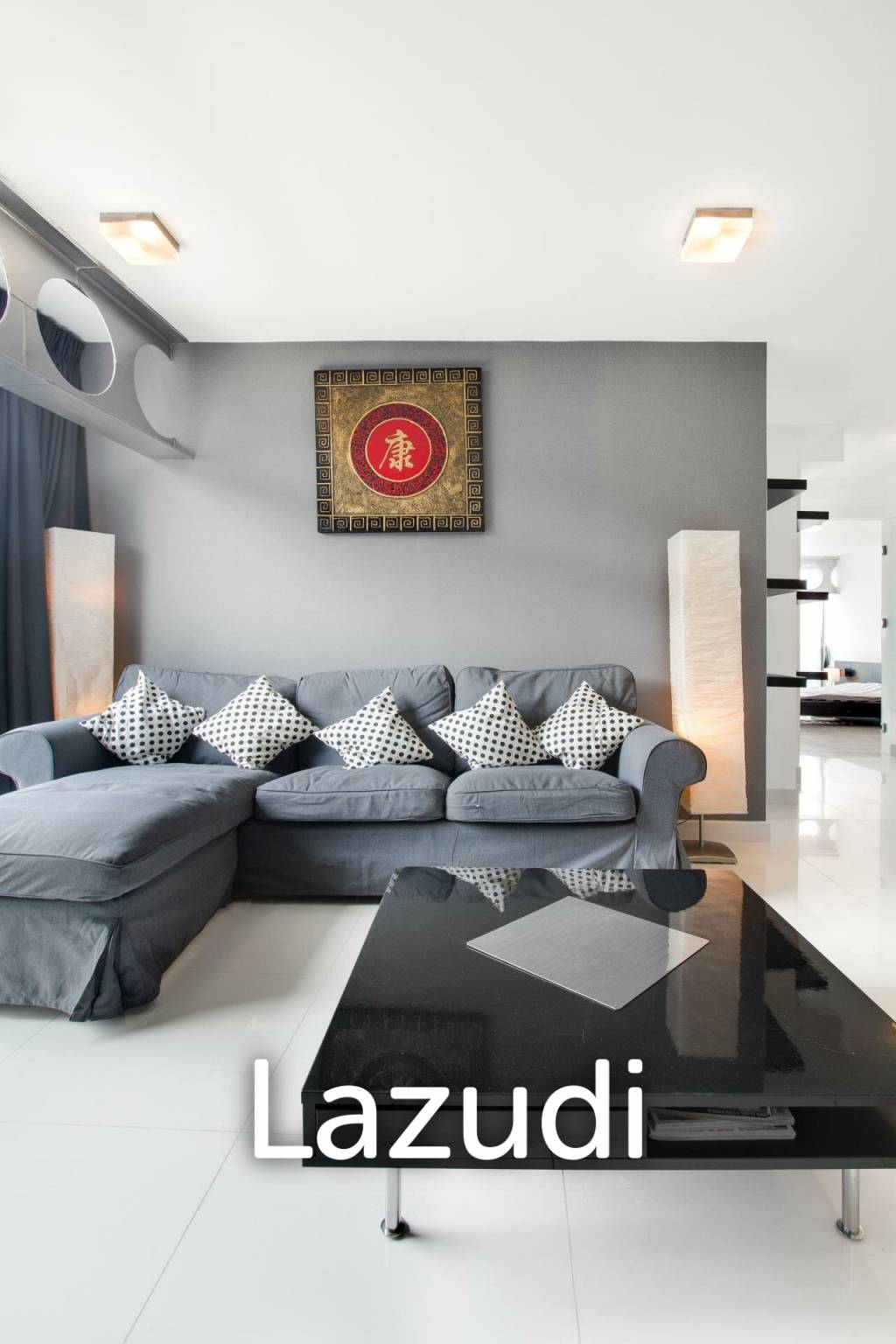Condo Only 10 Minutes from Pattaya Walking Street, Seller Finance!