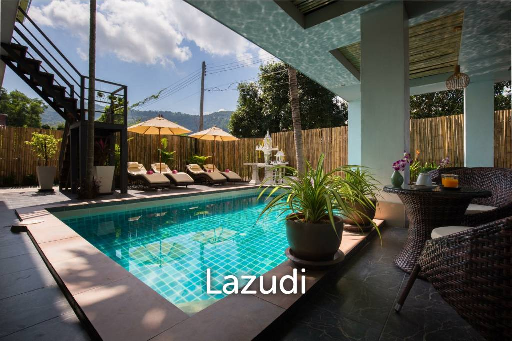 Samui Star Guesthouse for sale