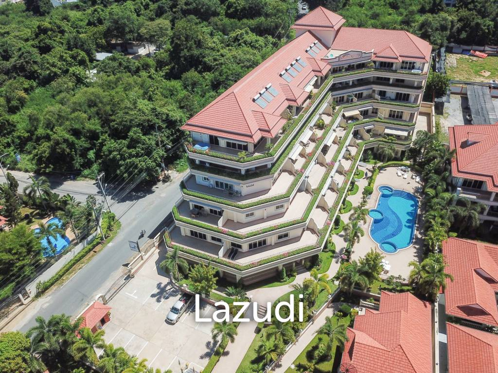 2 Bed Unit at Nordic Park Hill