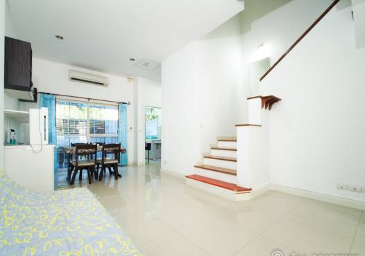 197 Sqm Townhouse