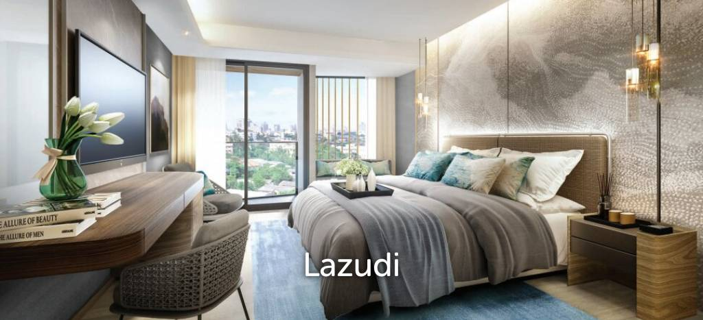1 bed 29SQM, Ramada Mira North Pattaya