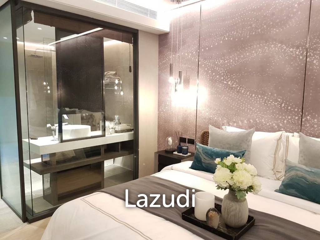 1 bed 40SQM, Ramada Mira North Pattaya