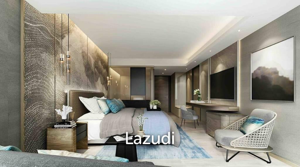 1 bed 29 SQM, Ramada Mira North Pattaya