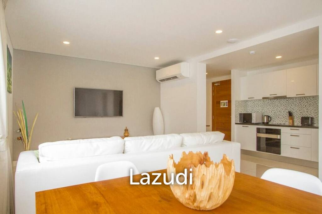 1 bed 60sq.m Horizon Residence
