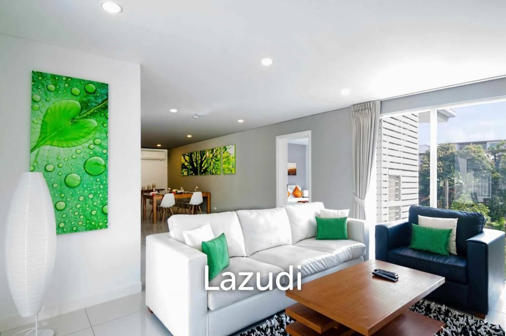 2 bed 95sq.m Horizon Residence
