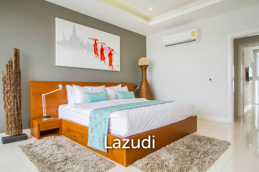2 bed 125SQM, Horizon Residence