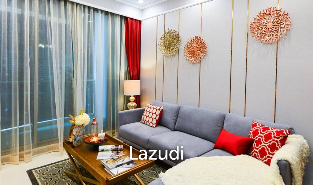 3 bed 162 SQM, Supalai Oriental Sukhumvit 39